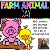 Farm Animal Day