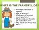 Farm Animal Discussion Prompt!