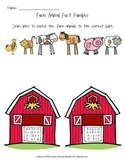 Farm Animal Fact Families