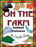Farm Animal Features