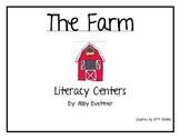 Farm Animal Literacy Centers