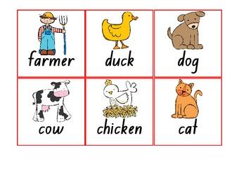 Farm Animal Literacy Centre