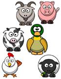 Farm Animal Match