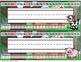 Farm Animal Name Plates (Editable)--Classroom Decor