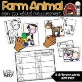 Farm Animal Non-Standard Measurement