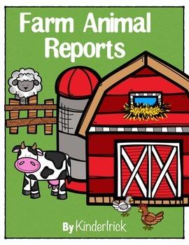 Farm Animal Reports