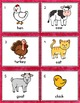 Farm Animals Kindergarten