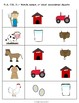 Units for Early Learners with Autism: Farm Animals