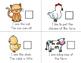 Farm Animals - An Adapted Book