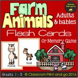Farm Animals - Babies