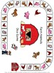 Games Farm Animals Broad Games and Mazes Pre-K, K, Autism, Special Education