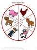 Games Farm Animals Broad Games Mazes Pre-K, K, Fine Motor Activities