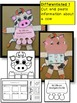 COW art activity  and Farm Investigation Booklet for a farm unit