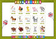 Farm Animals - English Flashcards
