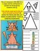 Farm Animals ART ACTIVITIES- MATH  Geometry FARM ANIMALS Art ACTIVITIES