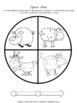 Farm Animals Graphing Activity