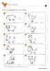 Farm Animals *Printables*
