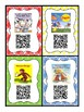 Farm & Animals QR Code Books