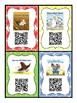 Farm & Animals QR Code Books