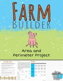 Farm Area and Perimeter Project