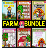 FARM BUNDLE ~ No Prep