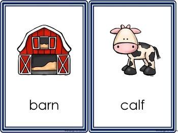 Farm Babies Write The Room