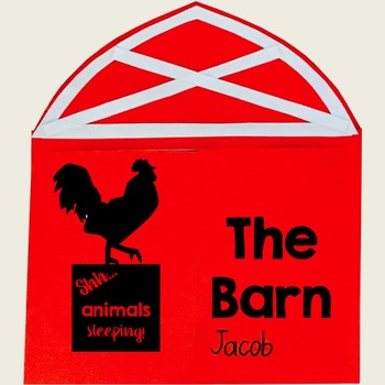 Farm Barn Craft
