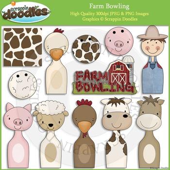 Farm Bowling
