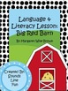Language and Literacy Farm Bundle