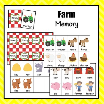 Card Games: Farm Card Games