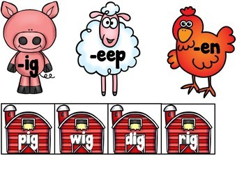 Farm Centers!