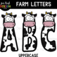 Farm Clip Art - Farm Mega Growing BUNDLE {jen hart Clip Art}