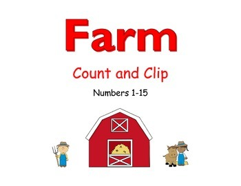 Farm Clip and Count