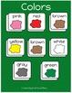 Farm Color Books (Adapted Books)
