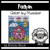 Farm Color by Code