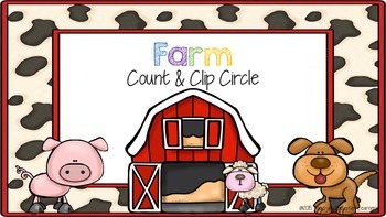 Farm Count 1-10: Clip it