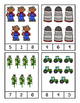 Farm Count & Clip Cards