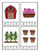 Farm Count & Clip Cards