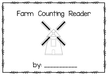 Farm Counting Reader