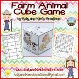 Farm Cube Game