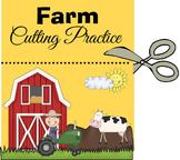 Farm Cutting Practice