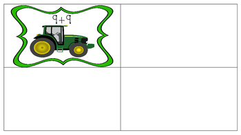 Farm Doubles Addition