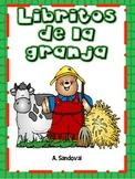 Farm Emergent Books in Spanish