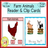 Farm Emergent Reader