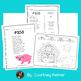 Farm Fluency Passages & Comprehension Activities {Kindergarten}