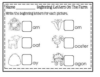Farm Freebie #2