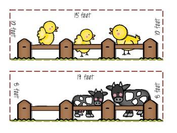 Farm Perimeter Activity