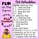 Farm Fun: Dot Speech and Assorted Language Activities!