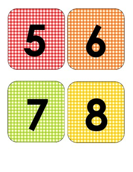 Farm Fun for Pre-K (numbers, ABC, sequencing, word wall)