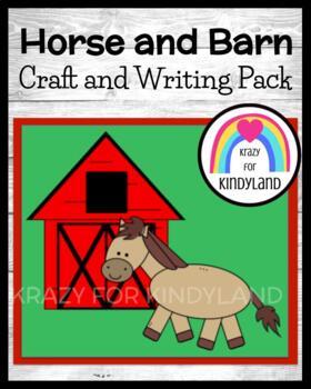 Farm: Horse Craft and Barn Writing
